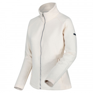 Regatta outdoor jacket Sadiya ladies polyester/cotton beige