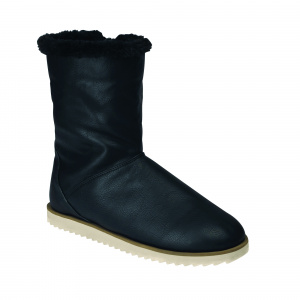 Regatta winter boots Kalene ladies artificial leather black