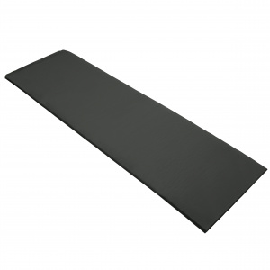 Regatta sleeping mat Napa 3 185 cm polyester grey 4-part