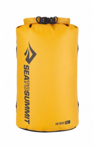Sea to Summit Big River drybag 13 Litres yellow