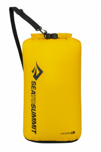 Sea to Summit Sling drybag 20 litres yellow