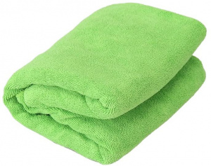 Sea to Summit serviette Tek Towel100 x 50 cm vert citron
