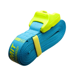 Sea to Summit lashing strap with silicone protection 3.5 meters blue 1 pair