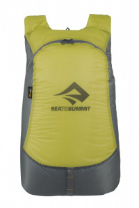 Sea to Summit rugzak Ultra-Sil Day opvouwbaar 20 liter lime