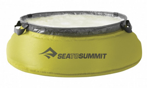 Sea to Summit Ultra-Sil Kitchen Sink Camping afwasbak 10L