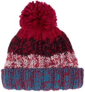 Starling hat Olaf boys bordeaux one size