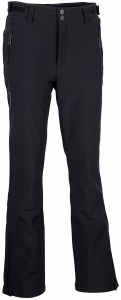 Starling ski pants softshell ladies black