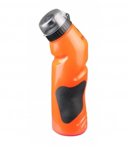 Sveltus trinkflasche 750 ml orange
