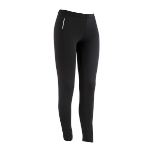 Tucano Urbano thermobroek South Pole dames polyester zwart