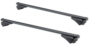 Twinny Load roof rack set S99closed or small open roof railing