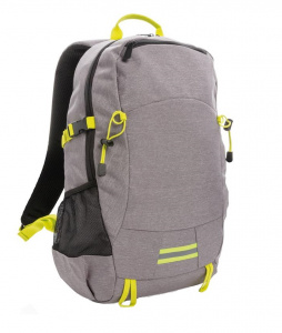 XD Collection laptoprugzak outdoor 32 cm polyester grijs
