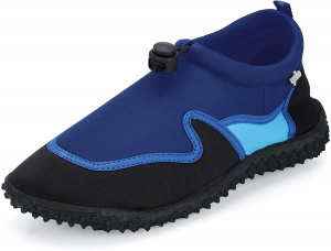 Yello waterschoenen junior neopreen donkerblauw