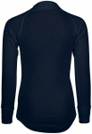 Avento Thermoshirt Lange Mouw Junior Marine