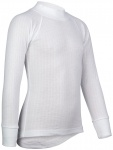 Avento Thermoshirt Lange Mouw Junior Wit