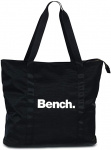 Bench shopper dames 20 liter nylon zwart