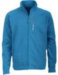 Pro-X Elements outdoorvest Ohio heren fleece blauw