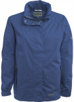 Pro-X Elements outdoorjas Carrie dames polyester blauw