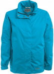 Pro-X Elements outdoorjas Carrie dames polyester lichtblauw