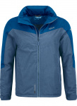 Pro-X Elements outdoorjas James heren polyester blauw