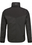 Pro-X Elements outdoorjas James heren polyester zwart