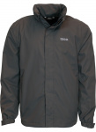 Pro-X Elements regenjas Gerrit heren polyester antraciet