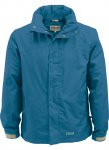 Pro-X Elements regenjas heren polyester blauw