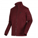 Regatta fleecevest Graviel heren polyester bordeaux
