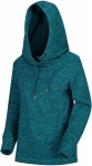 Regatta outdoortrui Kizmit II dames groen (teal)