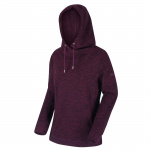 Regatta outdoortrui Kizmit II dames polyester bordeaux