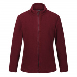 Regatta outdoorvest heren polyester bordeaux